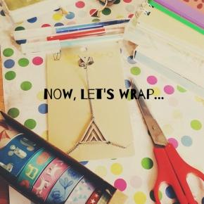 lets wrap